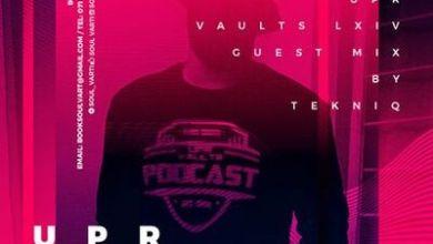 Soul Varti – UPR Vaults Vol LXIV Mix
