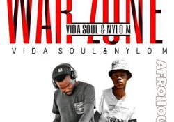Vida-soul & Nylo M – War Zone (Original Mix)