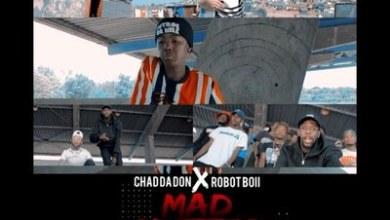 VIDEO: Chad Da Don Ft. Robot Boii – Mad Spitter