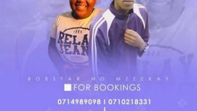 Bobstar no Mzeekay – Abazali