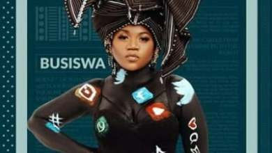 Busiswa – Bonnie & Clyde ft. Suzy Eises, Mr JazziQ & Busta 929