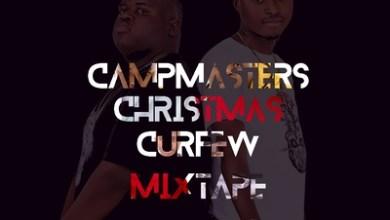 Campmasters – Christmas Curfew Mixtape