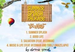 Chronic Sound – Music & Life Ft. Ayzoman & Toolz Umazelaphi