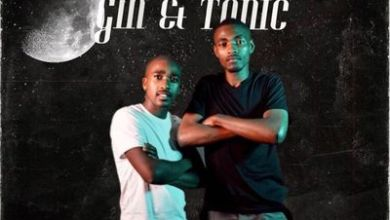 Dacardo x Sihlez – Gin & Tonic ft. Sho Khazi