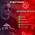 DJ Pepino – 2 Hours Before Xmas (Mixtape)