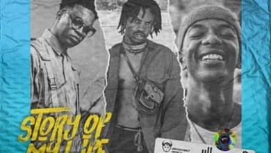 Jax Colorado – Story Of My Life (Remix) Ft. Maglera Doe Boy & pH Raw X
