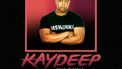 KayDeep & BlackDust – Go Injury Or Go Home ft. Germin Masters