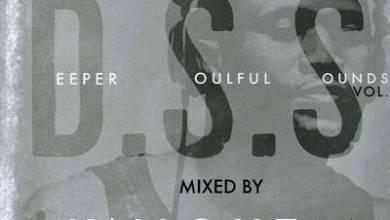 KnightSA89 & DJ Couza – Deeper Soulful Sounds Vol.84 Mix