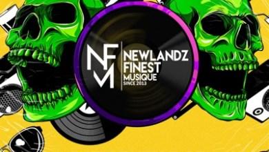 Newlandz Finest – Iqhupha Ft. General C'mamane