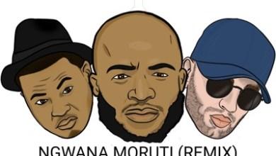 Smaushu – Ngwana Moruti (Remix) Ft. Chad Da Don & Lection