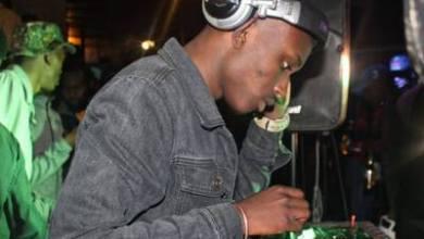 SoRa Da DJ – Umsindo Mix Vol 2
