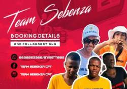 Team Sebenza & Touch SA – Singumndeni