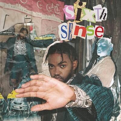 Una Rams – Sixth Sense Ft. C-Tea & Shekhinah