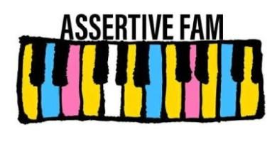 Woza Jey Joe & Assertive Fam – Archers