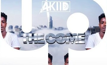 Akiid – iCulture ft. General Cmamane