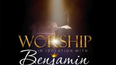 Benjamin Dube – He Keeps On Doing