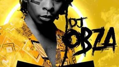 DJ Obza – Road To Vigro (Instrumental)