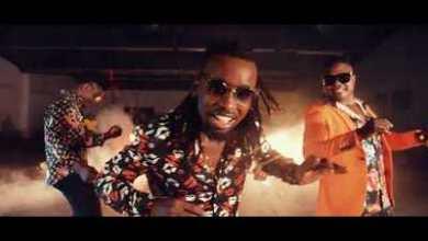 DJ Tarico ft. Preck & Nelson Tivane – Yaba Buluku (Music Video)