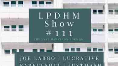 Earful Soul – LPDHM 111 (Guest Mix)