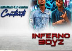 GnG x Inferno Boyz & King Lee – A20