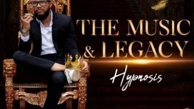 Hypnosis & Afrikan Roots – I'm Gonna Do Me (O Tla Ipona) ft. Busi N