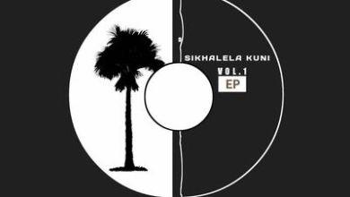 Iyenyuka Records – Is'khalo Sethu