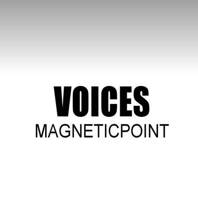 Magnetic Point – Voices