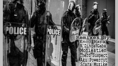 Therd Suspect – Can We Do It (Enoo Napa Remix) ft. P-Monie