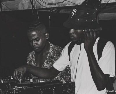 Underground Squad – Dombolo Lenu