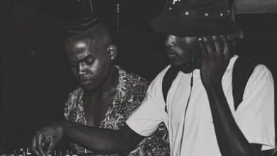 Underground Squad x AdoNyol – Mjendevu