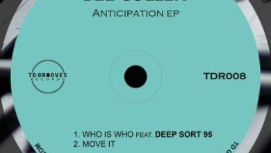 bee-collen-deep-sort-95-–-anticipation-ep
