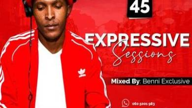 Benni Exclusive – Expressive Sessions #45 Mix