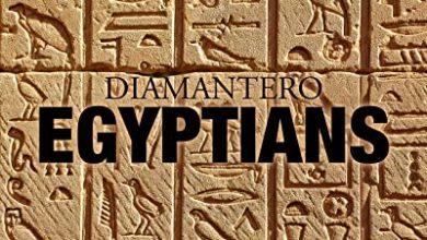 Diamantero – Egyptians (Original Mix)