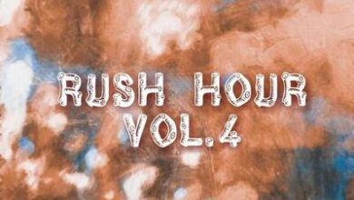 Dj Twiist – Rush Hour Vol 4 Mix