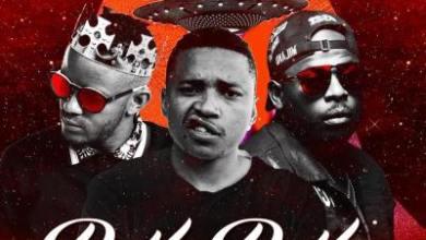 King Deetoy, Kabza De Small & DJ Maphorisa – Marcolo