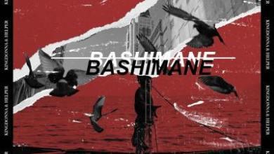 KingDonna & Helper RSA – Bashimane (Atmos Blaq Remix)