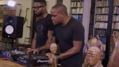 Prince Kaybee – Road To 4Th Republic Mix 4 ft. Lebza The Villain