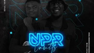 Soul Varti – UPR Vaults Vol LXVI Side B Mix