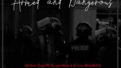 Walume Boyz – Armed and Dangerous ft. TheGqomBoss & Veroni