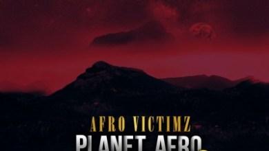 Afro Victimz – Planet Afro (Original Mix)