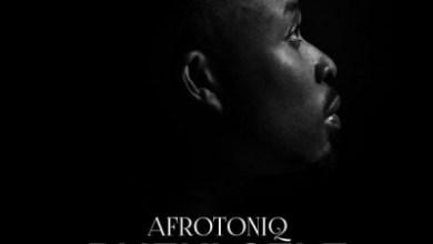 AfroToniQ – Bheki Cele ft. ZeeDeep & Jumanji Grey