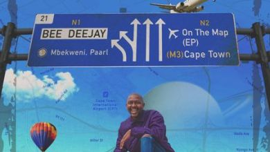 Bee Deejay – Jikeleza ft. RVKS, Rhass, Mshayi & Mr Thela