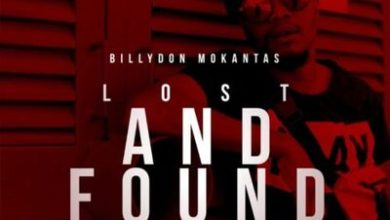 Billydon Mokantas – Lost And Found EP