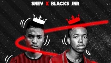 Black Jnr & Snev – War