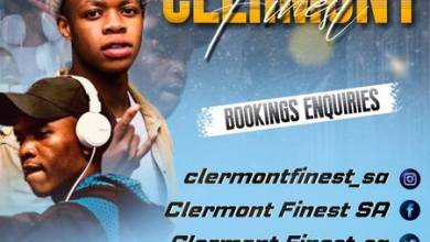 Clermont Finest – Tectonic