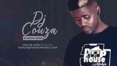 DJ Couza – CouWorld Mix 8