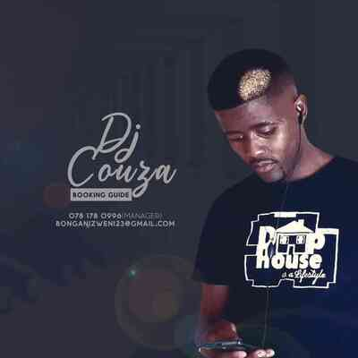 DJ Couza – CouWorld Mix 8