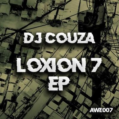 DJ Couza – Treasure My Love ft. Lum Audic
