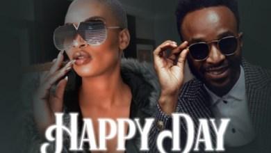 DJ HappyGal – Happy Day ft. Lindough & Pro-Tee