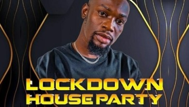 DJ Lash T – Lockdown House Party Set 5 March 2021